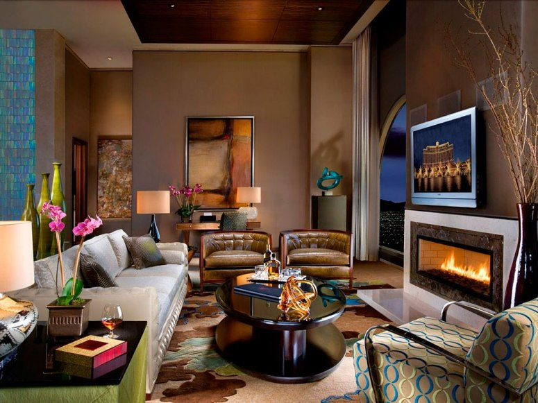 Top 5 most expensive vegas hotel rooms urbasm for Most expensive hotel room